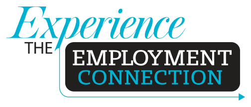 Experience the Employment Connection - logo
