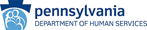 Department of Human Services - logo