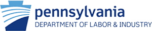 Labor and Industry's Office of Vocational Rehabilitation - logo